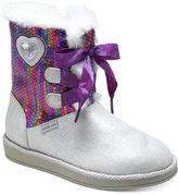 Stride Rite Little Girls' or Toddler Girls' Disney Frozen Boots