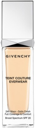 Givenchy Teint Couture Everwear 24h Wear Foundation SPF 20