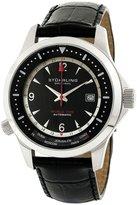 Stuhrling Original Men's Voyager II Watch 164.33151