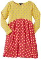 Marimekko Heijaa Dress (Toddler/Kid) - Dot Print-3T