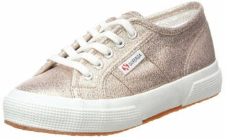 Superga Girls 2750-lamej Gymnastics Shoes