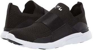 APL Athletic Propulsion Labs Athletic Propulsion Labs Athletic Propulsion Labs Techloom Bliss (Beachwood/Metallic Silver/Ombre) Women's Running Shoes