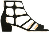 Philippe Model cut-out sandals