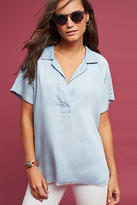 Amadi Edgewise Chambray Tunic