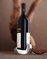 Nambe Spiral Wine Coaster