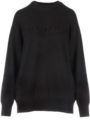 Givenchy Logo Long Sleeves