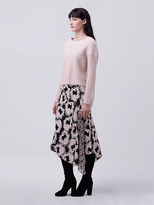 Diane von Furstenberg Rayne Wool Sweater