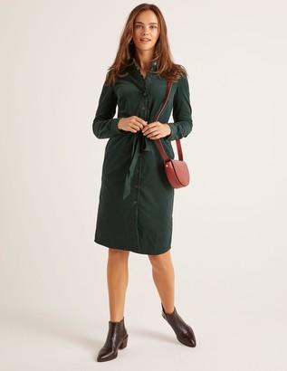 Evelyn Shirt Dress