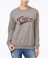 Sub Urban Riot Coffee Graphic Sweatshirt