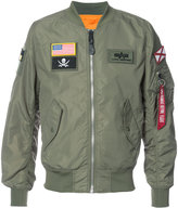 Alpha Industries L-2B Flex Jacket