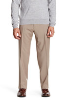 HUGO BOSS Jeffrey US Flat Front Trouser