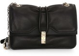 MCM Small Candy Leather Shoulder Bag