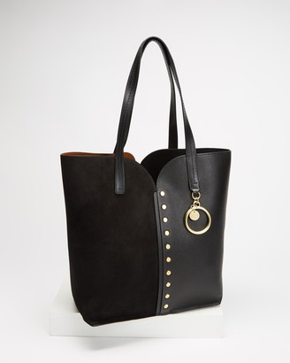 See by Chloe Gaia Small Carry-All Tote