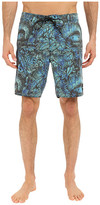 RVCA Tropic Doom Trunks