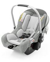 Stokke PIPATM by Nuna® Infant Car Seat with Base in Grey Melange