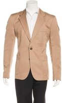 Maison Margiela Linen-Blend Sport Coat