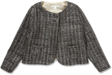 Marie Chantal GirlsCrop Jacket