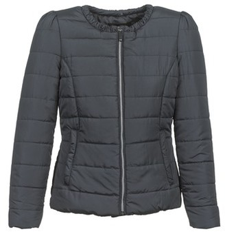 Mexx JUDITH women's Jacket in Black