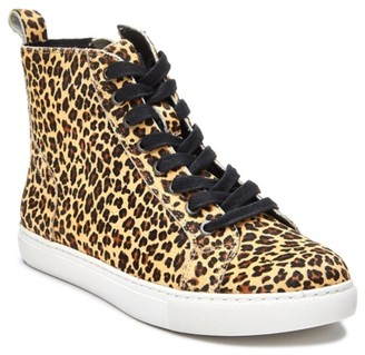 Matisse Entice High-Top Sneaker