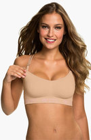 Women's Cake Cotton Candy Seamless Nursing Bra