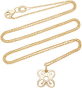 With Love Darling Bese Saka 14K Gold Necklace