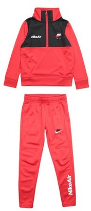 Nike Fleece set