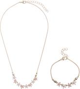 Accessorize Daisy Chain Jewellery Set
