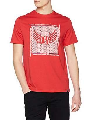 Kaporal Men's PASTO T - Shirt,M