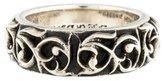 Chrome Hearts Band Ring