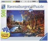 Ravensburger Still of the Night Puzzle - 500 Pieces