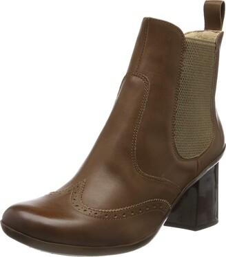 Neosens Women's S3052 Restored Skin Marsanne Ankle Boots