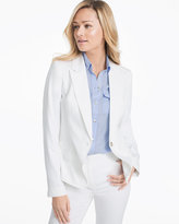 White House Black Market Miranda Suiting Jacket