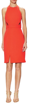Nicholas Bandage Band Insert Sheath Dress