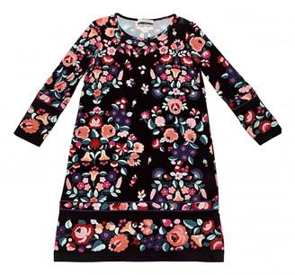 Leonard Multicolour Viscose Dresses
