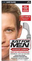 Just For Men AutoStop Men's Comb-In Hair Color