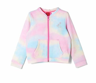 S'Oliver Junior Girl's Sweatjacke Sweatshirt