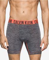 Calvin Klein Men's Power Fx Static Boxer Briefs