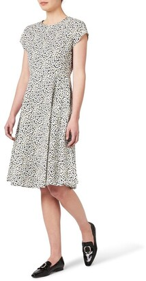 David Lawrence Maela Midi Dress