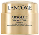 Lancôme Absolue Precious Cells Day Cream Broad Spectrum SPF 15 Moisturizer