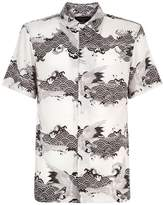 AllSaints Crane Shirt