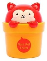 The Face Shop Mini Pet Hand Cream - 02 Fruits - Body Care