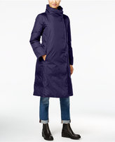 Eileen Fisher Stand Collar Down Coat, A Macy's Exclusive