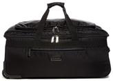 Calvin Klein Flatiron 2.0 Wheeled Duffle Bag