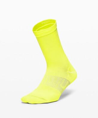 Lululemon Power Stride Crew Sock