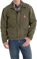 Carhartt Berwick Sandstone Duck Jacket (For Men)
