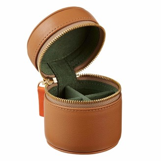 Sanderson Stow Leather Stud Box
