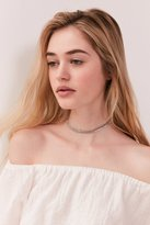 Urban Outfitters Multi-Chain Choker Necklace