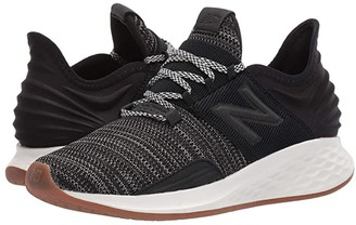 New Balance Fresh Foam Roav Knit (Black/Sea Salt) Women's Shoes