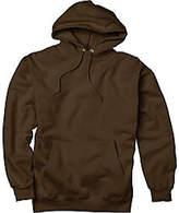 Hanes Ultimate Cotton Pullover Fleece 10 oz (Set of 2) (Men's)