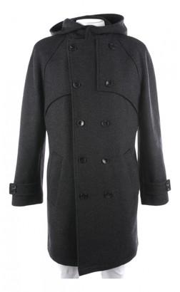 Drykorn Grey Wool Jacket for Women